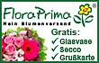 Floraprima - Blumen, Torten, Präsentkörbe