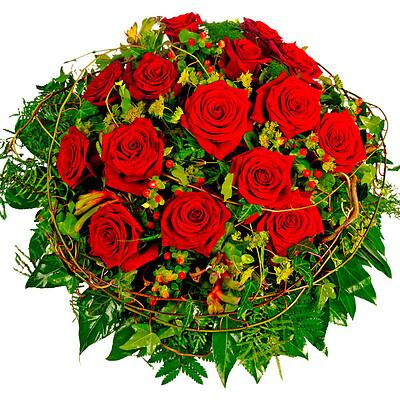 Blumenstrauß Roma