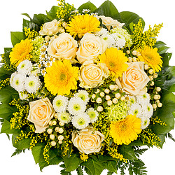 Flower Bouquet Juwel