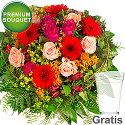 Premium Bouquet Cannes