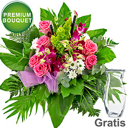 Premium Bouquet Pretoria