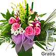 Flower Bouquet Diamant