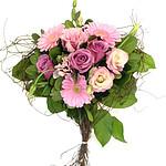 Blumenstrauß Romantik