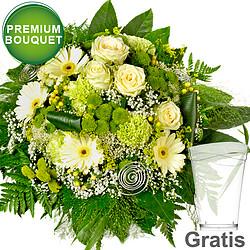 Premium Bouquet Monaco