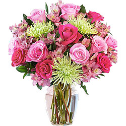 Blumenstrauß Bolero Deluxe