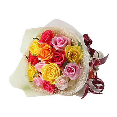 Flower Bouquet Rondo