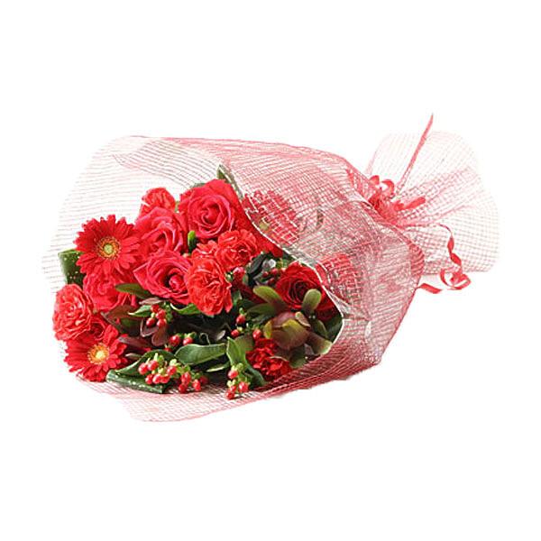 Flower Bouquet Passion