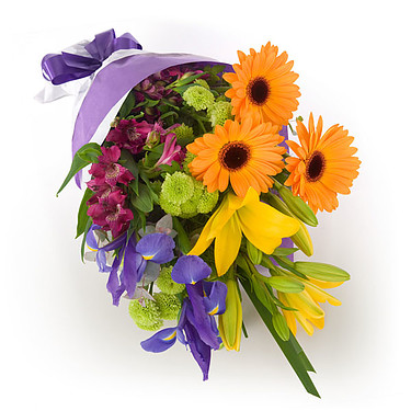 Flower Bouquet Blütenfest