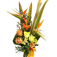 Blumenstrauß Teneriffa