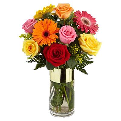 Blumenstrauß Bolero
