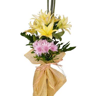Flower Bouquet Melodie