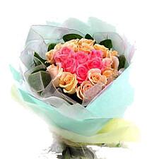 Blumenstrauß Gala