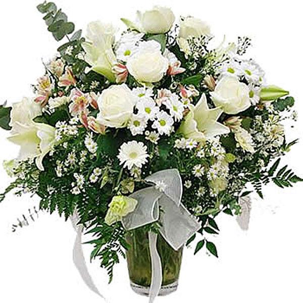 Flower Bouquet Brilliant