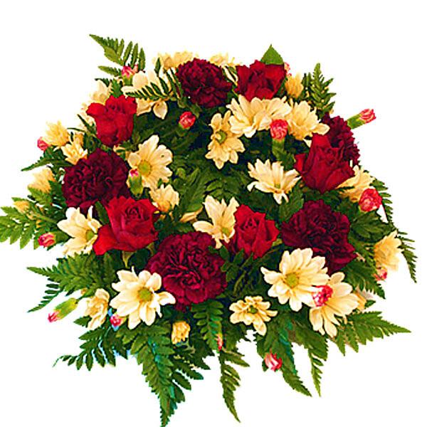 Blumenstrauß Erinnerung