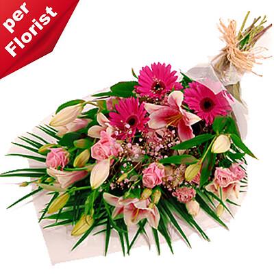 Blumenstrauß Blütenmeer