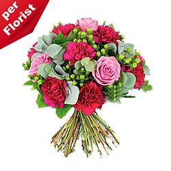 Blumenstrauß Opera