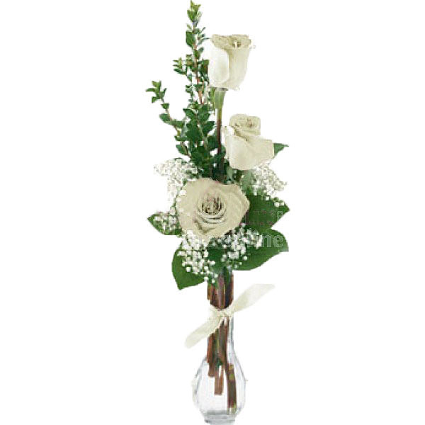 Blumenarrangement Sympathie