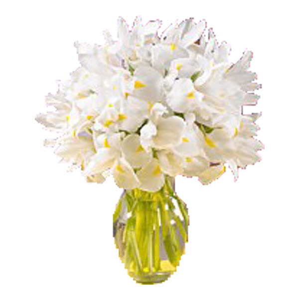 Blumenstrauß Gedenken