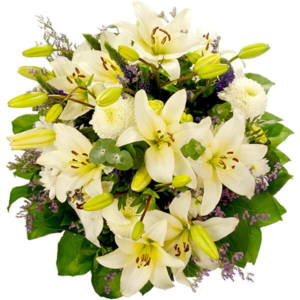 Blumenstrauß Sympathie