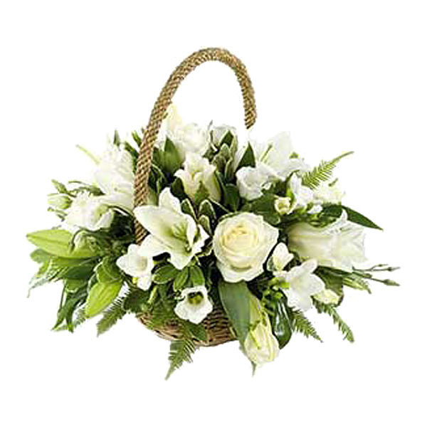 Flower Arrangement Eleganzia