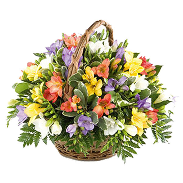 Flower Arrangement Harmonie