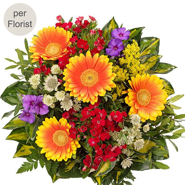 Blumen in dieHolland versenden