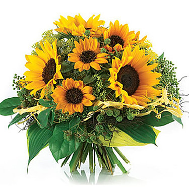 Flower Bouquet Vincent