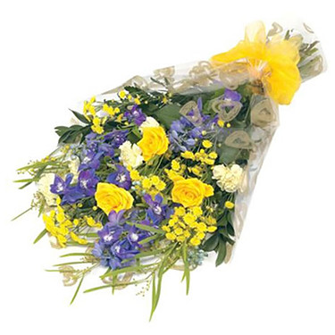 Flower Bouquet Harmonie