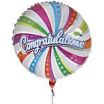 Congratulations Ballon