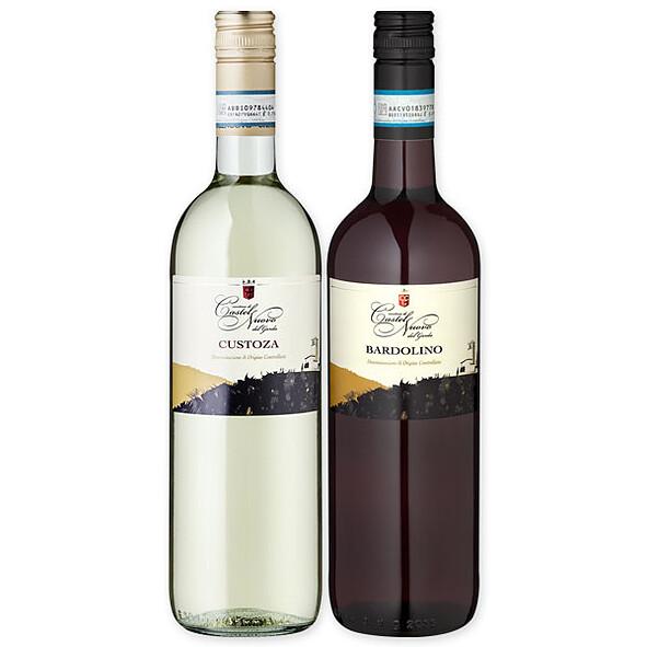 2 Bottle of Venetos Wine