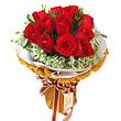 Rosenstrauß Amore