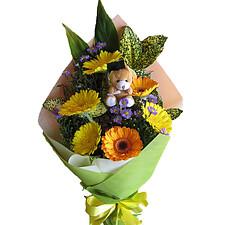 Blumenstrauß Carnival