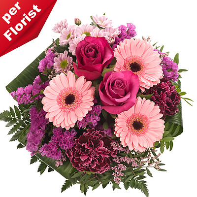 Flower Bouquet Ballade