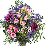 Flower Bouquet Harmony