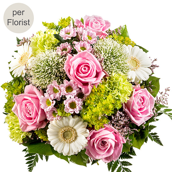 Flower Bouquet Blütenglück