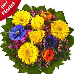 Blumenstrauß Frühingsgruß