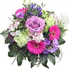 Blumenstrauß Sweet Home