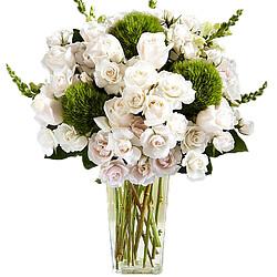 Blumenstrauß Serenity