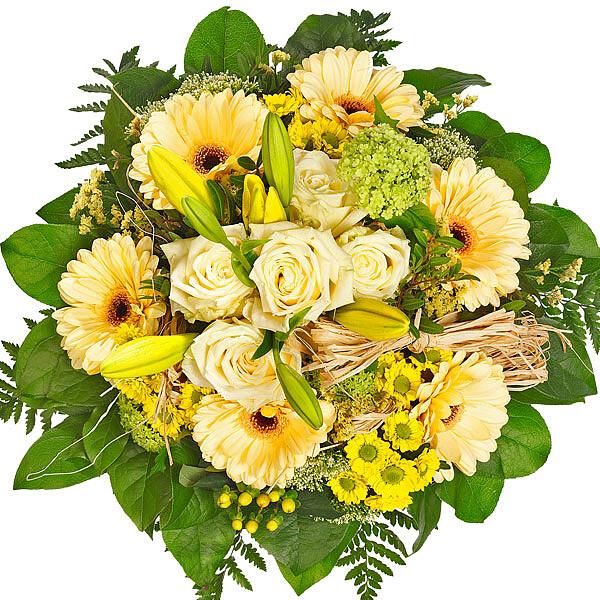 Blumenstrauß Juwel