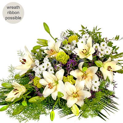 """Sympathy Bouquet """"Letzter Gruß"""""""