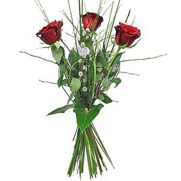 Blumenarrangement Serenade