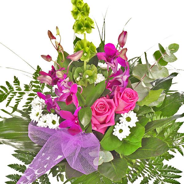 Flower Bouquet Tropica
