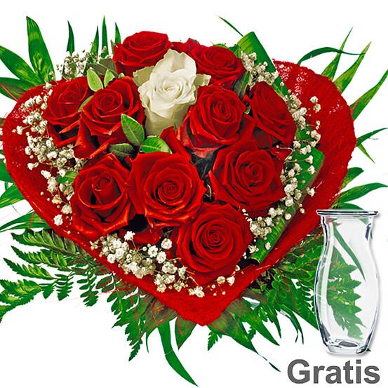 Rosenstrauß Romeo