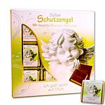 Schutzengel-Schokoladen-Täfelchen
