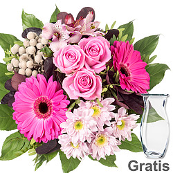 Flower Bouquet Ambiente