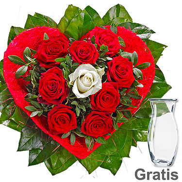 Rose Bouquet Amore
