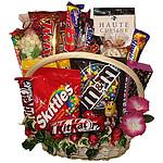 Süßigkeitenkorb