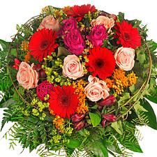 Blumenstrauß Symphonie