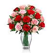 Blumenstrauß Scarlet