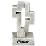 "Kreuz ""Glaube"""